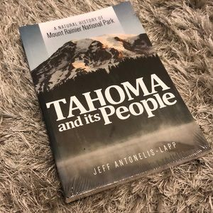 Tahoma and Its People